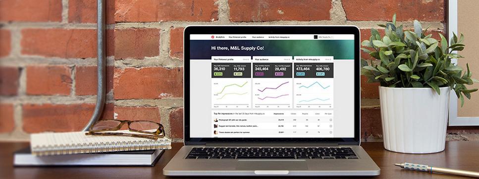Pinterest-Business-Analytics