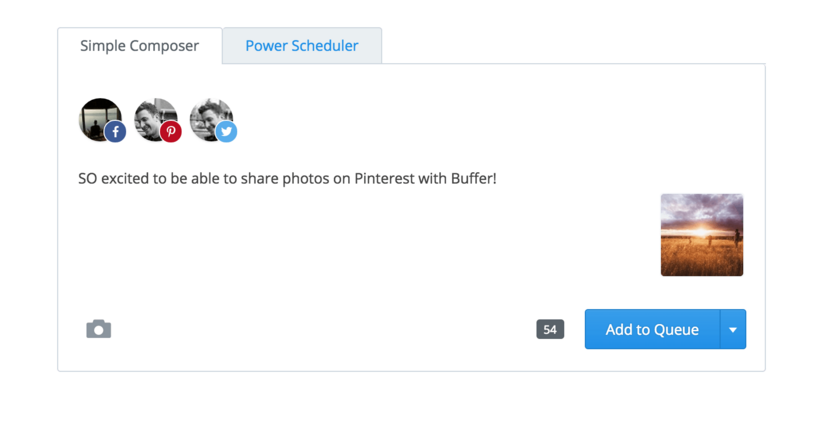buffer-pinterest-scheduling-tool
